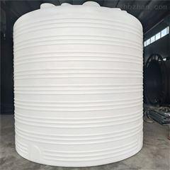 PT-15000L耐强碱15吨塑料化工桶  工业纯碱储存桶