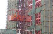 铜川施工升降机租赁