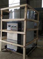 超大容量立式圆柱形电开水器