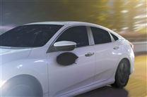 车载气体走航监测系统