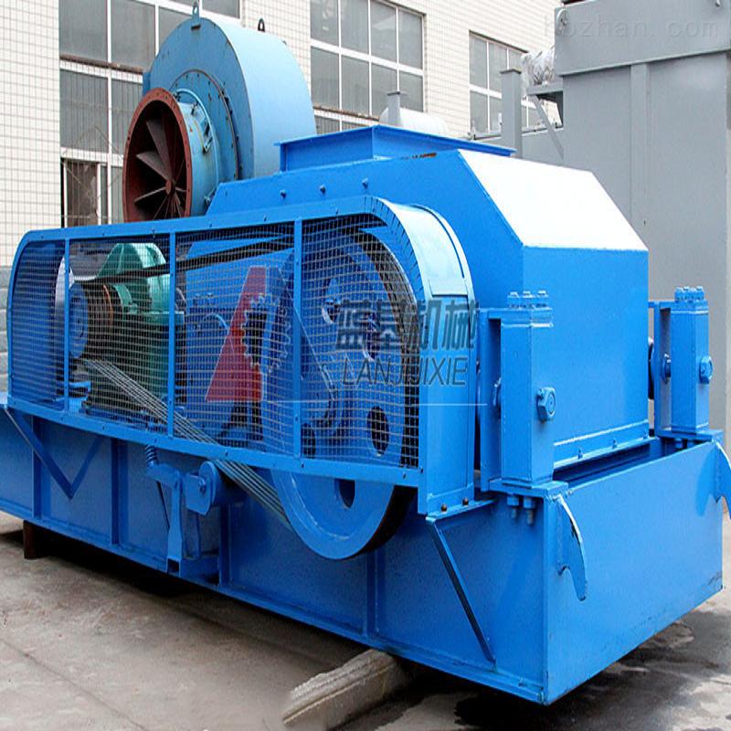 垃圾处理生产线设备 锤式破碎机 高质低价