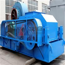 温州装修垃圾处理设备整套设备来自蓝基机械
