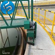 桁车式泵式吸泥机    抬耙式刮泥机