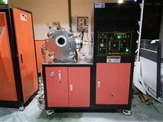 KZG-0.2200g气氛保护真空熔炼炉