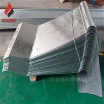 伸缩缝钢遮板生产厂家