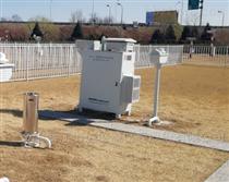 TCYⅡ1型酸雨自动观测系统(南方版)