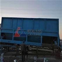 绍兴装修垃圾处理设备日产如何做到1500吨