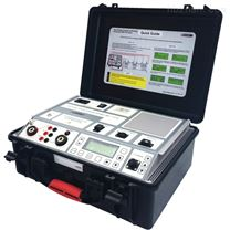 RMO40TD变压器转换开关分析和线组电阻计
