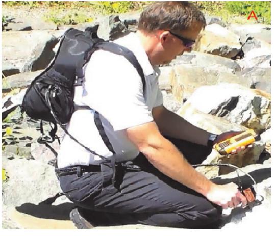 美国SM-3500矿物分析光谱仪