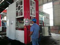供应铸造厂专用黏土砂自动造型机