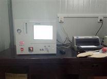 天然气全分析色谱仪