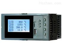 美控MIK-7700巡检仪8-16路液晶汉显仪温度