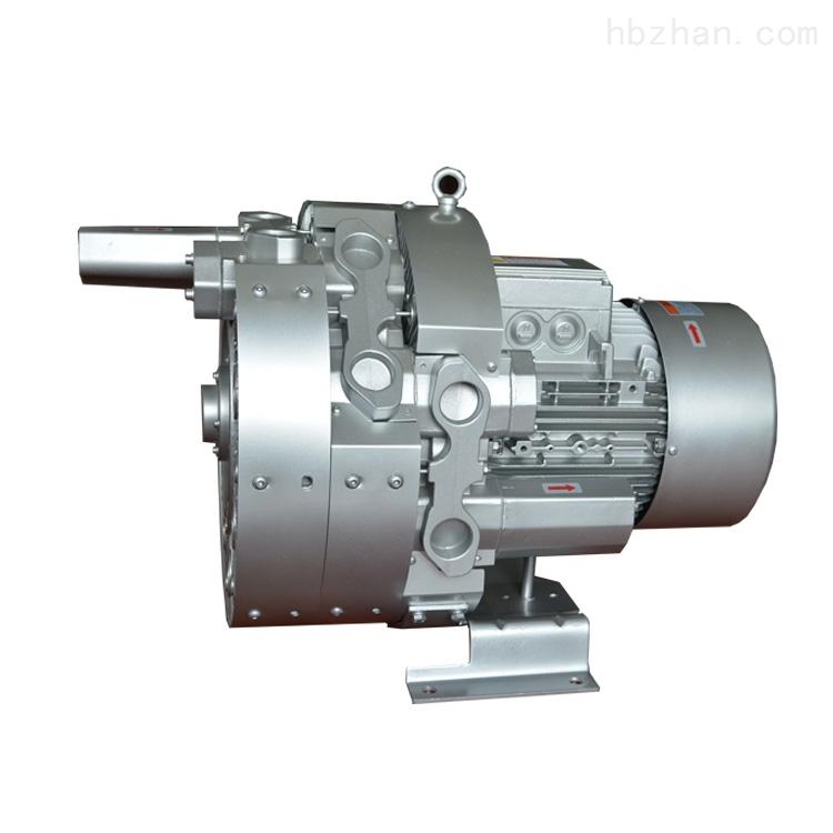 熔喷布设备三段式高压风机