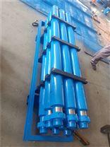 QYDB系列全套部件组成的高温潜油电泵
