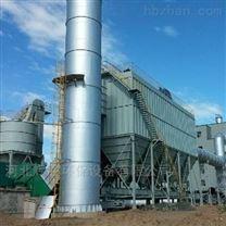 湿电除尘设备现场制作安装费用及流程-辉胜