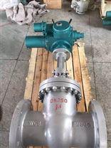 Z942H-16C电动闸阀