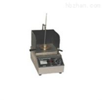 自动高低温开口闪点测定仪