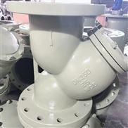 轩诚  对焊连接直流式T型过滤器  钛棒过滤器