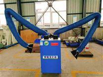 晋中工业焊接烟尘净化除尘器