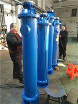 底吸式排水泵带水包_鱼塘排水-鸡场抽水