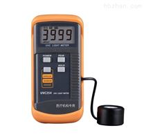 医药实验室UV短波紫外强度检测辐照计