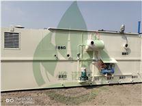 自来水厂供水消毒设备技术