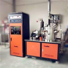 KQG-0.2200g气氛保护熔炼炉小型感应炉