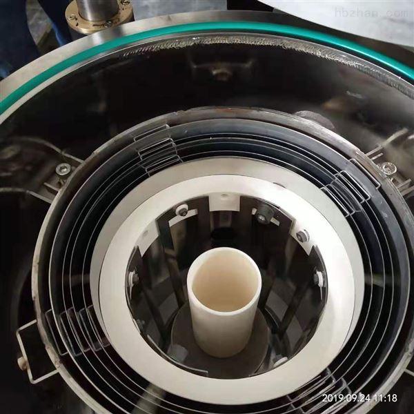 酷斯特科技KZM-10-12真空钼丝烧结炉实验炉