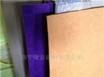 桂林专业生产吸音板
