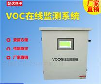 固定式挥发性有机气体VOCs检测仪