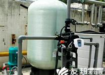 YB河南友邦锅炉软化水设备