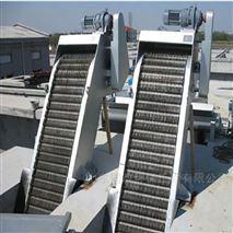 现货供应污水处理设备机械格栅除污机