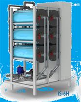 膜电容脱盐装置系统技术先进厂家直销