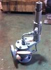 500X-10/16P 不锈钢泄压阀