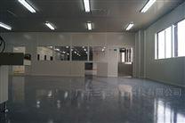 十万级净化烘焙食品净化车间装修规划