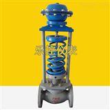 自动控制蒸汽减压稳压阀