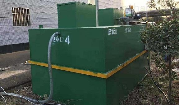 城乡生活废水处理设备 /选型