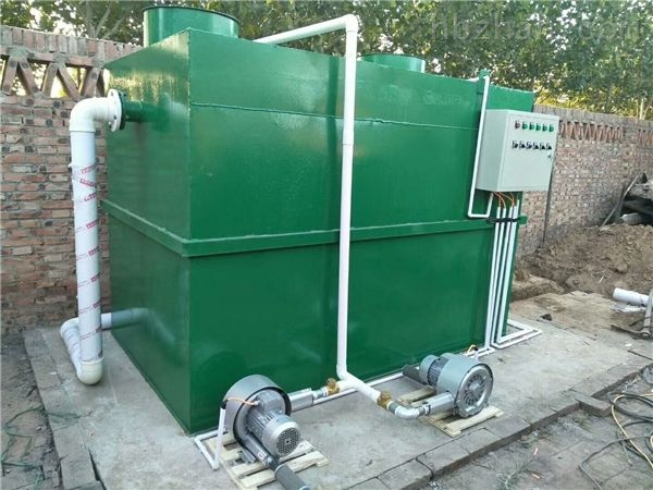 *个体卫生院污水处理设备*