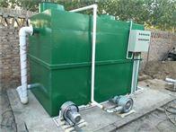 训练基地生活污水处理设备 /全新