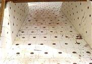 ZGCr5MoG稀土耐热、耐磨捞渣机刮板生产