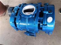 污水处理双油箱耐高压37KW变频罗茨风机