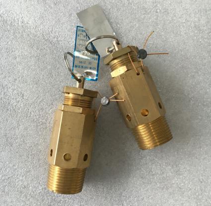 YA28X0.4T/10灭菌锅安全阀
