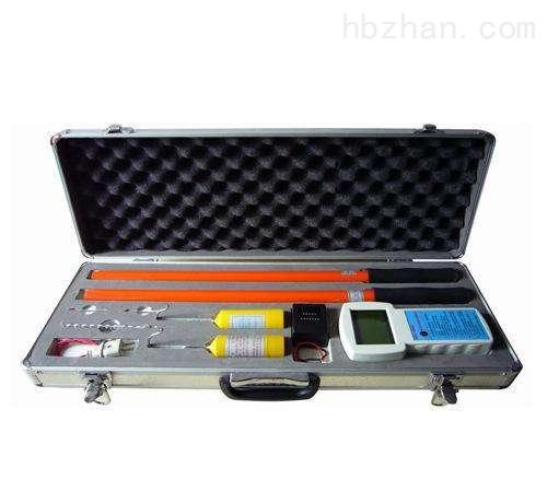 WHX-II高压无线核相仪 GP碱性电池10KV35KV核相器