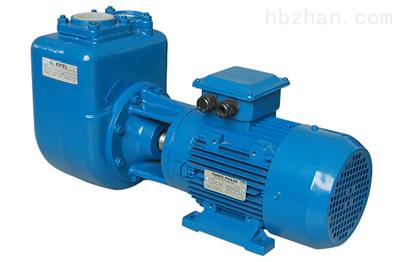 EJZ系列自吸污水泵