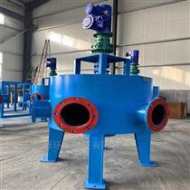 XB水解酸化池旋转脉冲布水器