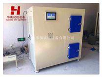 建筑胶黏剂VOC及醛类化合物释放量小气候箱