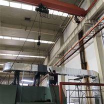 铝合金压铸厂油烟废气处理雷竞技官网app