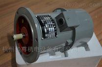 ZYS-3A永磁式直流发电机