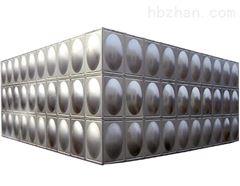 铁岭40吨不锈钢水箱造价