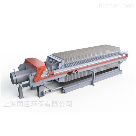 TH型超高压压榨机